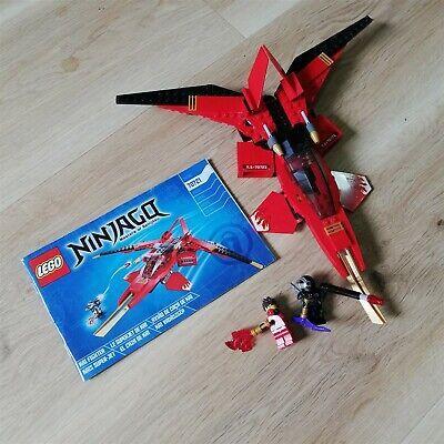 LEGO - Ninjago KAI FIGHTER