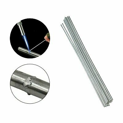 Super Melt Flux Cored Aluminum Easy Solution Welding Rods 1.62mmx50cm -10-50pcs