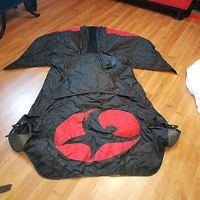 Wingsuit Phoenix Fly Phantom 5 Skydiving