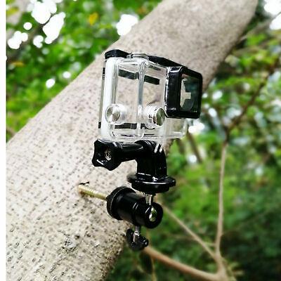 Trail Camera Holder Tree Screw Mounting Bracket Trail Game Camera Tree Mount Game Camera Tree Mount