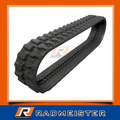 Rubber Track Bobcat 335 430d 430zts X430 Ditch Witch Jt2320 Jt2520 - 320x54x90