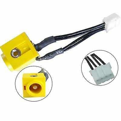 DC Power Jack For IBM Thinkpad T40 T41 T42 T43 T40p T41p T42p T43p R50 R51 R52