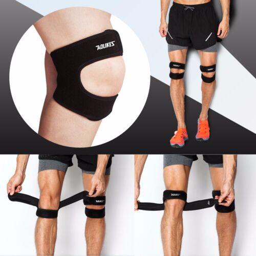 New Gym Run Knee Kneecap Patella Support Brace Strap Tendon