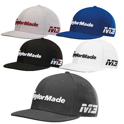 TaylorMade Golf 2018 New Era Tour 9Fifty Snapback Hat Cap - Pick - New Era Cap Golf Cap
