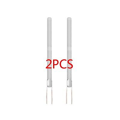 2 Pcs Soldering Iron Ceramic Core For Internal Heater Heating Element
