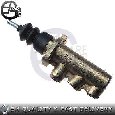 New Master Cylinder Brake D143162 182445a1 For Case 570 580 585 586 588 590