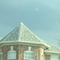 Roy's Roofing 647-995-0514