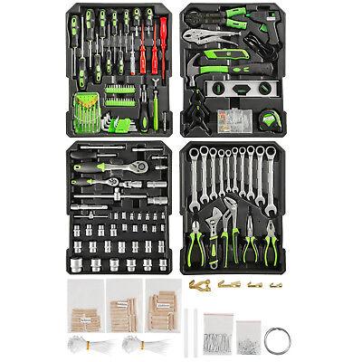 849-tlg. Werkzeugset Ratschen Gabelringschlüssel Werkzeug OHNE KOFFER B-Ware (Werkzeug-set Ratsche)