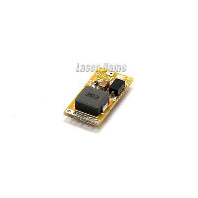 515nm 520nm 530nm Green 30mw-120mw Dc3v Laser Diode Module Driver Board Circuit