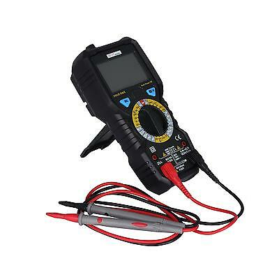 Bside Adm08d True Rms Digital Multimeter Temperature Capacitance Frequency Test