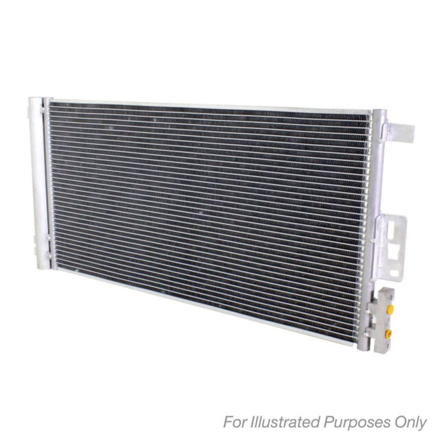 From Oct 05 Nissens Air Con Condenser Genuine OE Quality Replacement Part