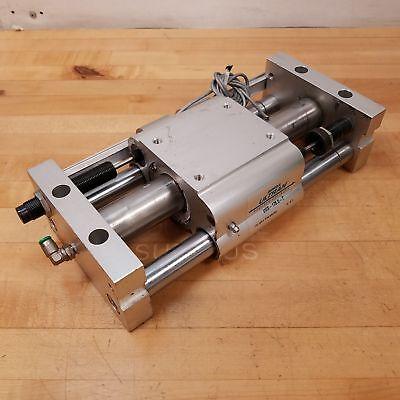 Bimba Ugs-176.5t Ultran Rodless Cylinder Slide 1-12 Bore 6-12 Stroke - Used