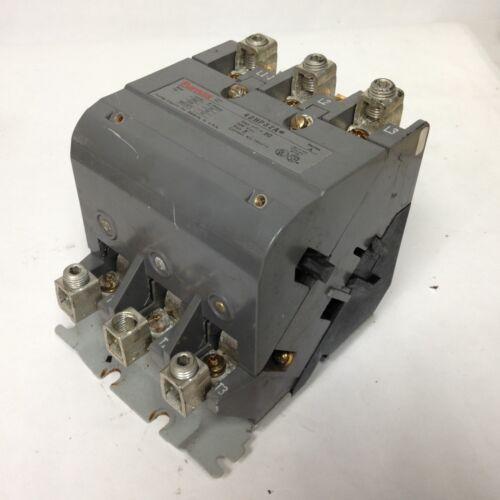 POWER CONTACTOR COIL 50//60 Hz 120V ESSEX RBM CONTROLS TYPE 154-C1B3