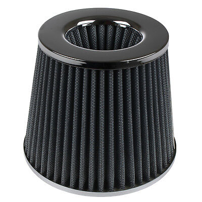 Peugeot 206 207 Car Air Filter Induction Kit Sports Car Cone Air Filter Chrome