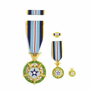 Cased US Order, Space MOH,Congressional Space Medal of Honor,1969 Version Rare!!