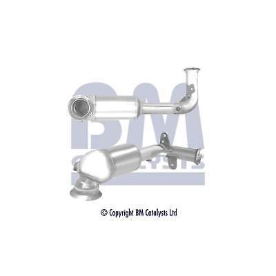 Fits Citroen DS4 1.2 BM Cats Approved Exhaust Manifold Catalytic Converter