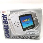 Gameboy Advance Brand New