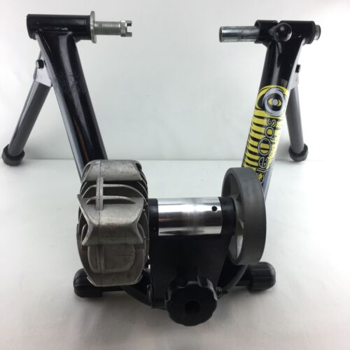 CycleOps Cycle Ops Wind Indoor Cycling Stationary Bicycle Trainer Fast Ship R01 (Used - 85.82 USD)