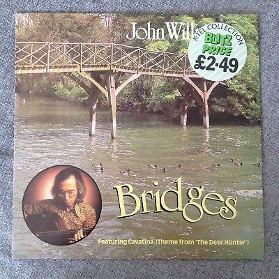 JOHN WILLIAMS BRIDGES 1979.