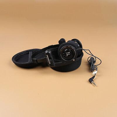 Koss Porta Pro PortaPro Headband Headphones - Black L-With Storage Box