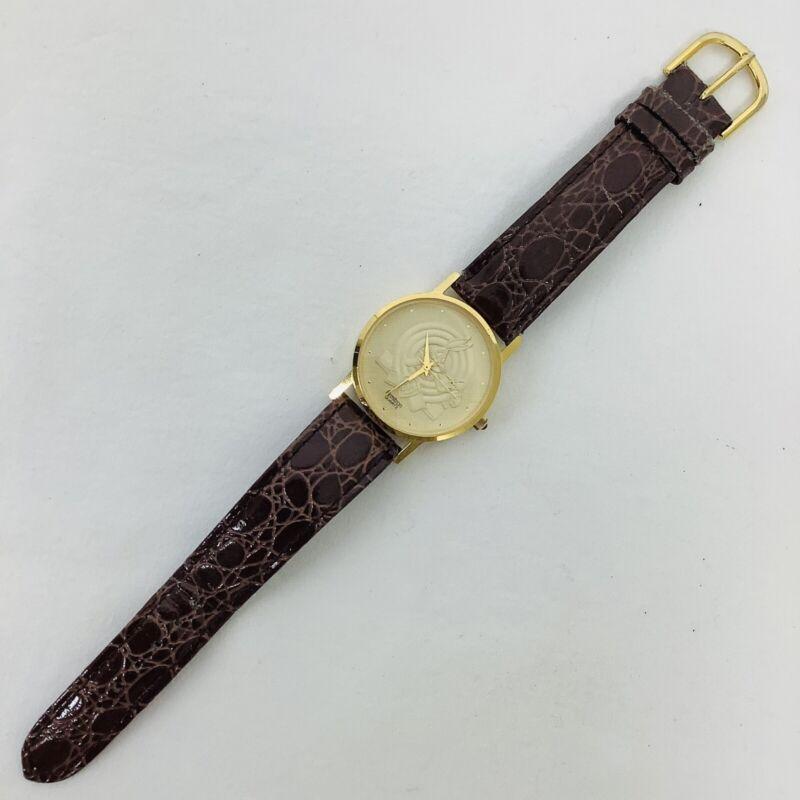 Vintage Armitron Bugs Bunny Happy 50th Birthday Wrist Watch Brand New Battery