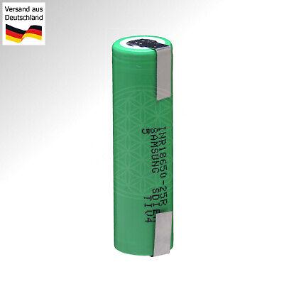Accu für Bosch DIY GluePen Akku-Heißklebestift 3,6V 3120mAh Heißklebepistole