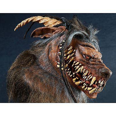 *SALE* WEREWOLF Halloween Costume Mask Monster Beast Wolf Vampire Animal Devil - Animal Mask Halloween