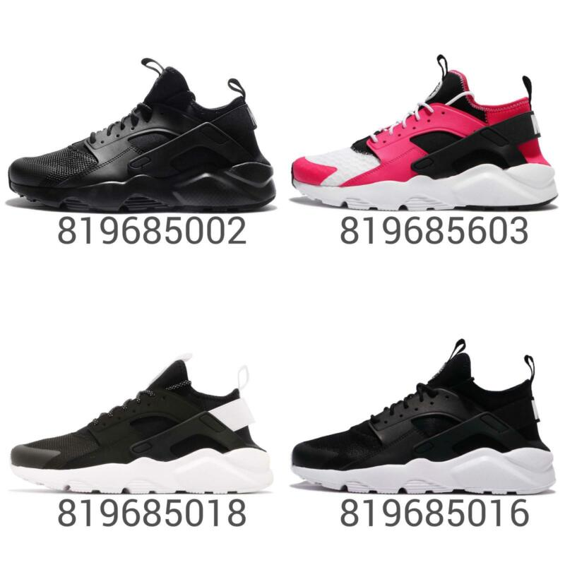 100% authentic cb25d 83916 Nike Air Huarache Run Ultra Mens Running Shoes Lifestyle NSW Sneakers Pick 1