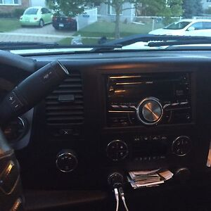 08 Chevy Silverado 2500 HD
