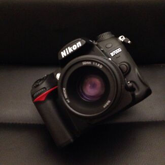 Nikon D7000 camera - 5x lenses + various accessories (reduced!) Byron Bay Byron Area Preview