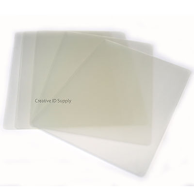 Laminating Pouches Letter Size 3 Mil 9 X 11.5 High Quality 300 Pcs Free Ship