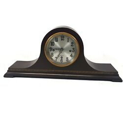 Herschede Model 20 Westminster Chime Mantel Clock - Vintage - For Repair