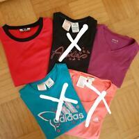 Sportshirt, adidas Hose, adidas Regenjacke Gr.152, Schuhe Gr.39,5 Dortmund - Hörde Vorschau