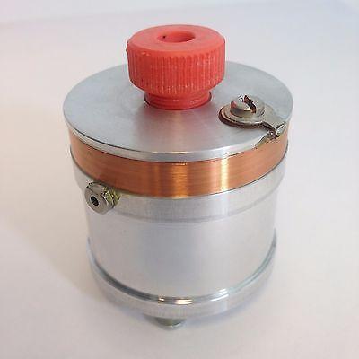 Leybold 388 03 Aluminium Block Calorimeter