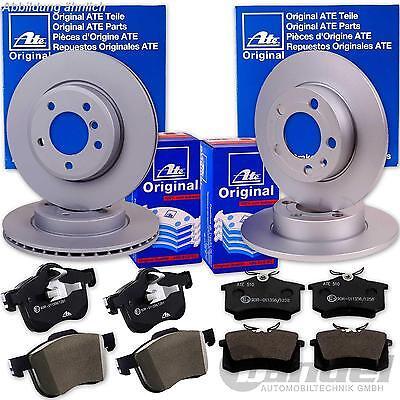 Bremsbeläge Bremsen Bremsklötze Klötze für vorne hinten Mazda 5 V CR19
