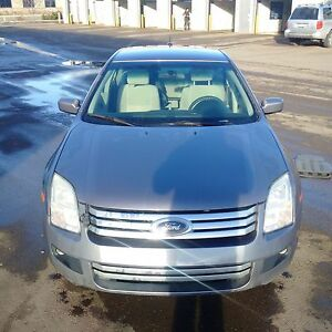2007 Ford Fusion - Best offer!