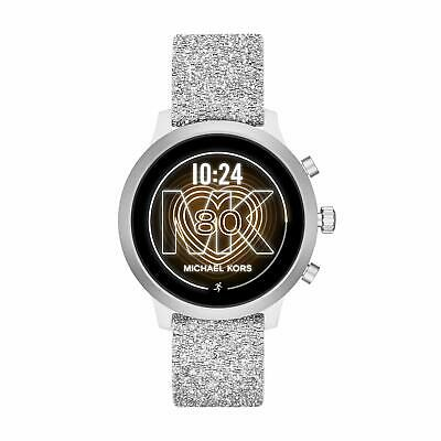 Michael Kors Access Women's MKT5094 MKGO Touchscreen with Swarvoski Smartwatch