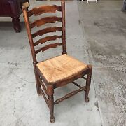 French provincial wooden chairs Moorabbin Kingston Area Preview