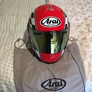 Arai M2000 road bike helmet. M 57-58cm Bullsbrook Swan Area Preview