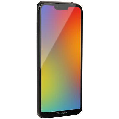 Lenovo Moto G7 Power 64GB (EU-Ware), Handy, schwarz