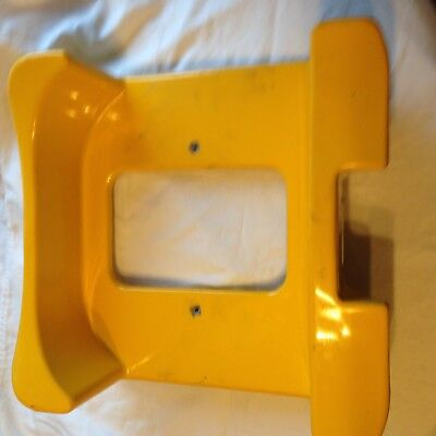 Sea King PSP seat spacer. Type HH