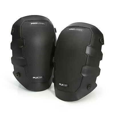 Hard Cap Knee Pads (93178 Professional Hard Cap Attachment for PROLOCK Knee Pads 1 Pair (CAPS ONLY) )