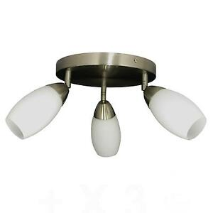 Ceiling light shades ebay glass ceiling light shades mozeypictures Gallery
