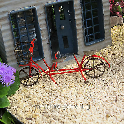 Декоративные фигуры Miniature Fairy Garden Tandem