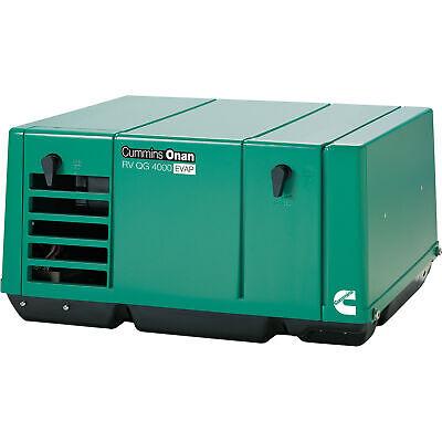 Cummins 4.0ky-fa6747 Onan Quiet Series Gasoline Rv Generator 4.0 Kw