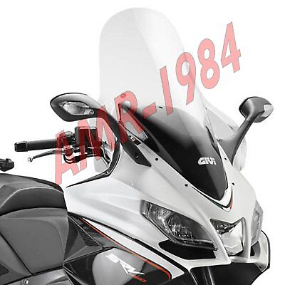 PARABREZZA COMPLETO APRILIA SRV 850 cc  DAL 2012 AL 2016 GIVI D6703ST