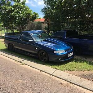 2000 Holden Commodore Ute 355 stroker Darwin CBD Darwin City Preview