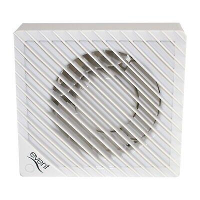 Event Ventilator 100mm Lüfter Badlüfter - 100-mm-lüfter