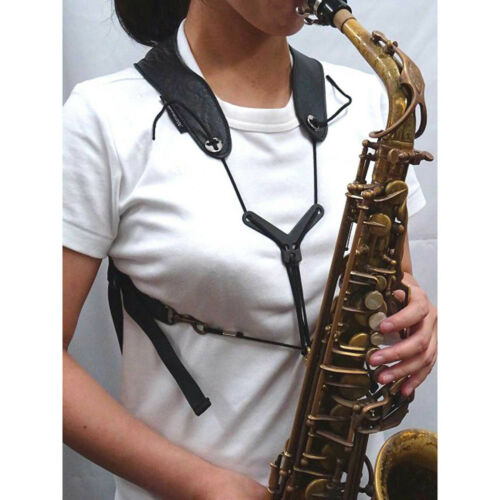 "MARMADUKE ""FEATHER STRAP DUAL LIGHT"" for Saxophones"
