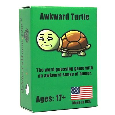 Adult Party Games   Awkward Turtle Like Cards Against Humanity   Taboo Together